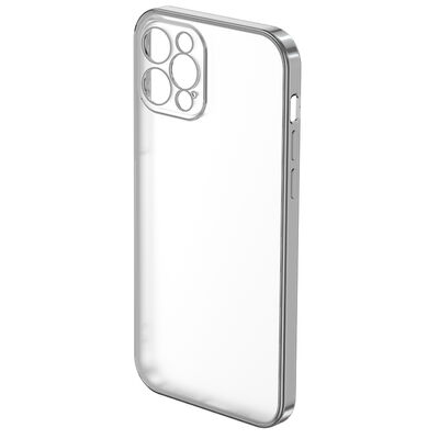 Apple iPhone 12 Pro Benks Matte Electroplated TPU Case