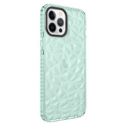 Apple iPhone 12 Pro Kılıf Zore Buzz Kapak - Thumbnail