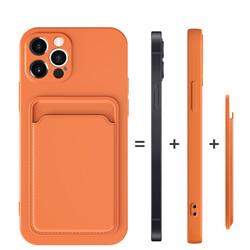 Apple iPhone 12 Pro Kılıf Zore Ofix Kapak - Thumbnail