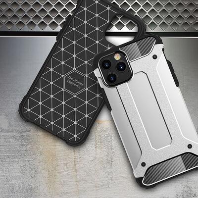 Apple iPhone 12 Pro Max Kılıf Zore Crash Silikon