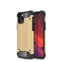 Apple iPhone 12 Pro Max Kılıf Zore Crash Silikon - Thumbnail