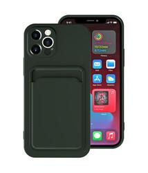 Apple iPhone 12 Pro Max Kılıf Zore Ofix Kapak - Thumbnail