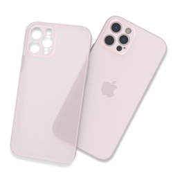 Apple iPhone 12 Pro Max Kılıf Zore Tiny Kapak - Thumbnail