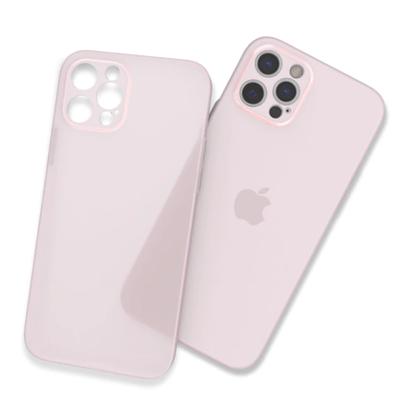 Apple iPhone 12 Pro Max Kılıf Zore Tiny Kapak