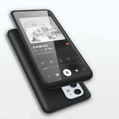Apple iPhone 12 Zore Şarjlı Kılıf