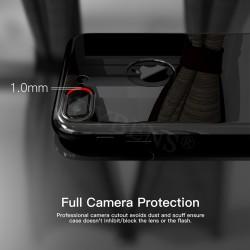 Apple iPhone 5 Kılıf 360 Aynalı Voero Koruma - Thumbnail
