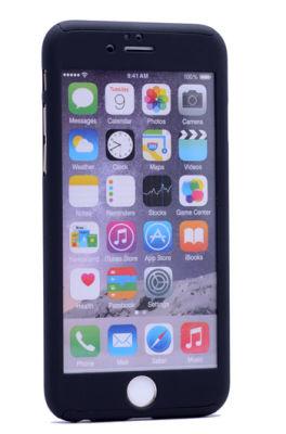 Apple iPhone 6 Kılıf Voero 360 Çift Parçalı Kılıf