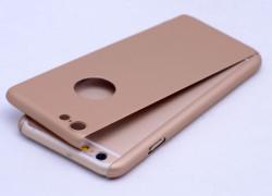 Apple iPhone 6 Kılıf Voero 360 Çift Parçalı Kılıf - Thumbnail