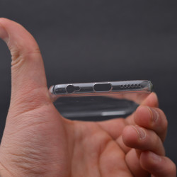 Apple iPhone 6 Kılıf Zore Clear Cover - Thumbnail