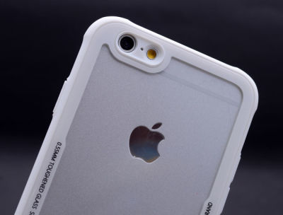 Apple iPhone 6 Kılıf Zore Craft Arka Kapak