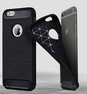 Apple iPhone 6 Kılıf Zore Room Silikon Kapak