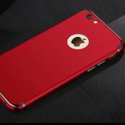 Apple iPhone 6 Plus Kılıf Voero Ekro Kapak - Thumbnail