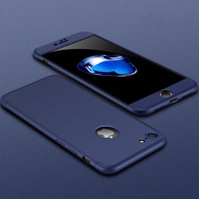 Apple iPhone 7 Kılıf Zore Ays Kapak
