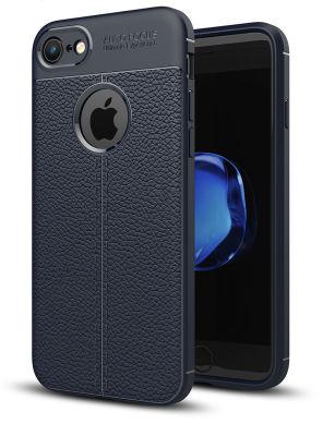 Apple iPhone 7 Kılıf Zore Niss Silikon