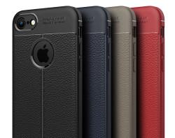 Apple iPhone 7 Kılıf Zore Niss Silikon - Thumbnail