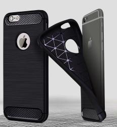 Apple iPhone 7 Plus Kılıf Zore Room Silikon Kapak - Thumbnail