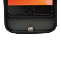 Apple iPhone 7 Zore Şarjlı Kılıf - Thumbnail