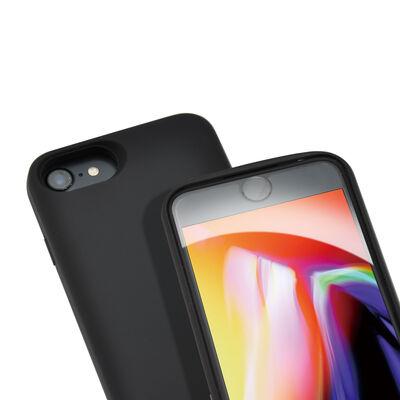 Apple iPhone 7 Zore Şarjlı Kılıf