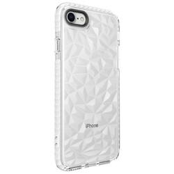 Apple iPhone 8 Kılıf Zore Buzz Kapak - Thumbnail