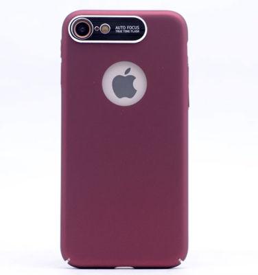 Apple iPhone 8 Kılıf Zore S-line Kapak