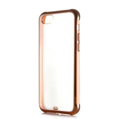 Apple iPhone 8 Kılıf Zore Voit Kapak