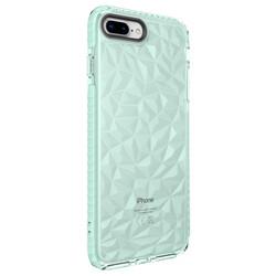 Apple iPhone 8 Plus Kılıf Zore Buzz Kapak - Thumbnail