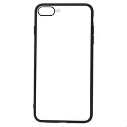 Apple iPhone 8 Plus Kılıf Zore Endi Kapak - Thumbnail