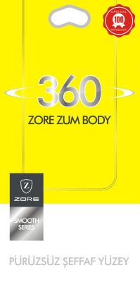 Apple iPhone 8 Plus Zore Zum Body Ekran Koruyucu