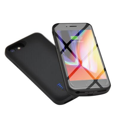Apple iPhone 8 Zore Şarjlı Kılıf