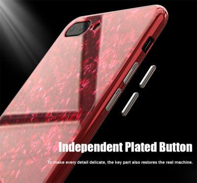 Apple iPhone SE 2020 Kılıf Voero Desenli 360 Magnet Case