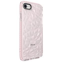Apple iPhone SE 2020 Kılıf Zore Buzz Kapak - Thumbnail