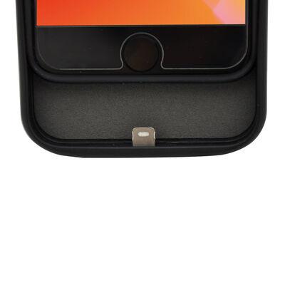 Apple iPhone SE 2020 Zore Şarjlı Kılıf