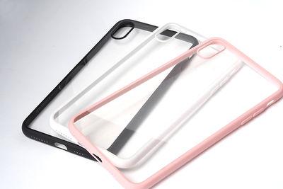 Apple iPhone X Kılıf Zore Endi Kapak