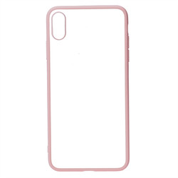 Apple iPhone X Kılıf Zore Endi Kapak - Thumbnail