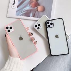Apple iPhone XS 5.8 Kılıf Zore Endi Kapak - Thumbnail