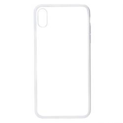 Apple iPhone XS Max 6.5 Kılıf Zore Endi Kapak - Thumbnail