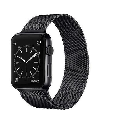 Apple Watch 38mm KRD-01 Metal Kordon