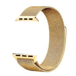Apple Watch 38mm KRD-01 Metal Kordon - Thumbnail