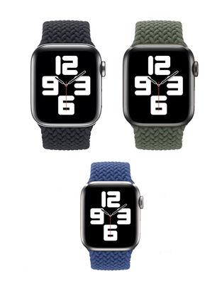 Apple Watch 44mm KRD-32 Small Kordon