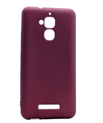Asus Zenfone 3 Max ZC520TL Kılıf Zore Premier Silikon - Thumbnail