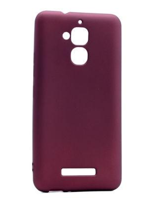 Asus Zenfone 3 Max ZC520TL Kılıf Zore Premier Silikon