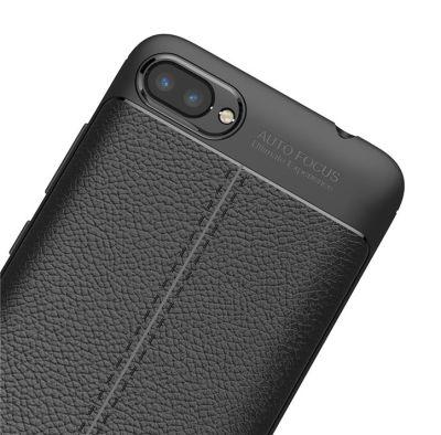 Asus Zenfone 4 Max ZC554KL Kılıf Zore Niss Silikon