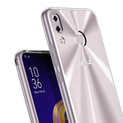 Asus Zenfone 5 ZE620KL Kılıf Zore Süper Silikon Kapak