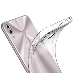 Asus Zenfone 5 ZE620KL Kılıf Zore Süper Silikon Kapak - Thumbnail