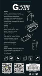 Asus Zenfone Max Plus (M1) ZB570TL Zore Temperli Cam Ekran Koruyucu - Thumbnail