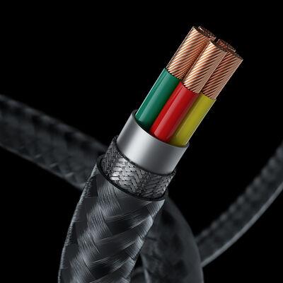 Benks D40 25W Type-C Usb Kablo 2M