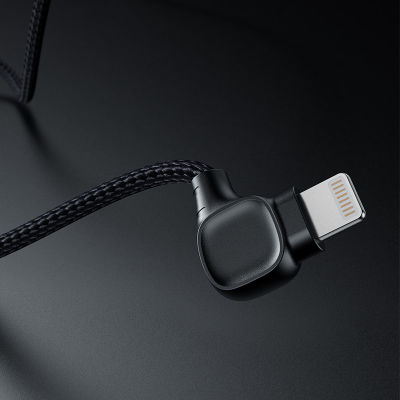 Benks M12 MFI Lightning Cable 1.2M