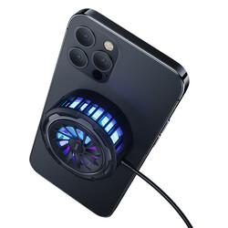 Benks W07 SE Cooling Fan - Thumbnail