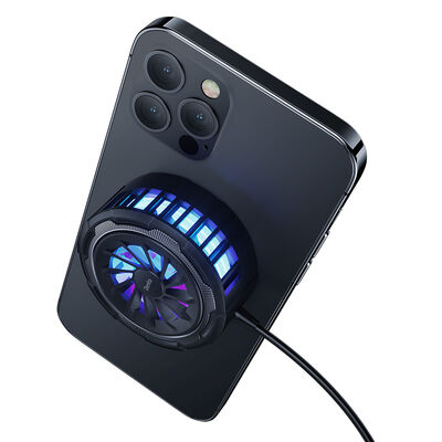 Benks W07 SE Cooling Fan