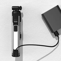 Benks Z07 Tripod - Selfie Çubuğu - Thumbnail